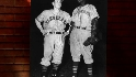 Bob Feller on Satchel Paige