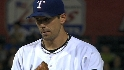 Rangers adjust after Lee leaves