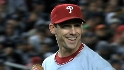 Former Phillie Eyre on Cliff Lee