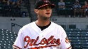 Matusz flies high for Orioles