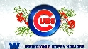 Happy Holidays from the Cubs