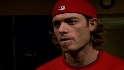 Jayson Werth&#039;s first day in DC