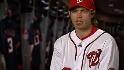 Exclusive Jayson Werth interview