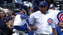 Marmol closes it out