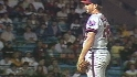 Blyleven's 3,500th strikeout