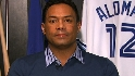 Alomar on Hall selection