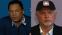 Blyleven, Alomar on Hall of Fame
