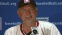 Blyleven happy to be in Hall