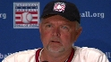 Blyleven on broadcasting
