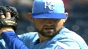 Hochevar to be ace of Royals