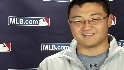 Rookie Prg: Hank Conger