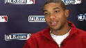 Rookie Prg: Ben Revere