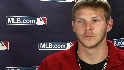 Rookie Prg: Chris Sale