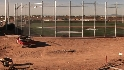 Salt River Fields: Workout areas