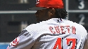 Reds lock up Cueto