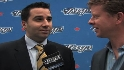 Anthopoulos on Wells trade