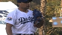 Colletti on Dodgers&#039; pitching