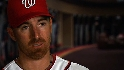 Exclusive Adam LaRoche interview