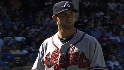Top 50: Mike Minor, ATL