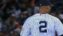 Network on Cashman's Jeter talk