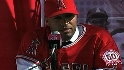 Vernon Wells&#039; news conference
