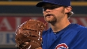 Duquette on Cubs' pitching depth