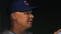 Quade clicks as Cubs manager