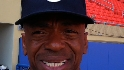 Julio Franco on goals as manager