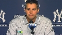 Pettitte&#039;s full news conference