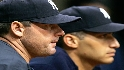 Pettitte on Roger Clemens