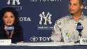 Laura Pettitte on retirement