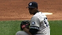 Yanks' rotation minus Pettitte