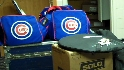 Cubs pack up for Spring Training