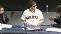 2011 FanFest: Barry Zito