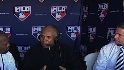 Robinson on the current state of baseball
