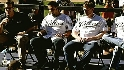 Padres FanFest: Infielders