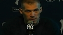 Girardi on Yankees' hot topics