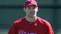 Palmer with Phillies rotation