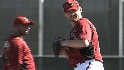 D-backs officially open camp