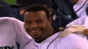 Griffey's new role with Mariners