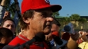 La Russa on Pujols' negotiations