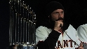 Giants Town Hall: Brian Wilson