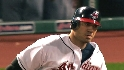 Outlook: Travis Hafner