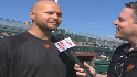 Gcast: Cody Ross on 2011
