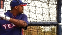 Beltre on Rangers' offense