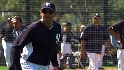 A-Rod healthy to start 2011