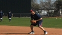 Morneau on Twins' spring
