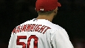 Cards&#039; GM on Wainwright&#039;s injury