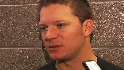 Peavy discusses throwing session