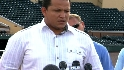 Cabrera apologizes for mistakes
